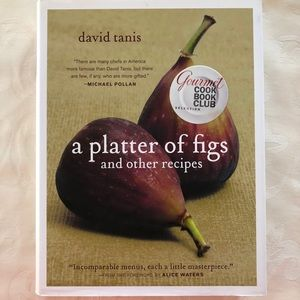 Other - A Platter of Figs by David Tanis